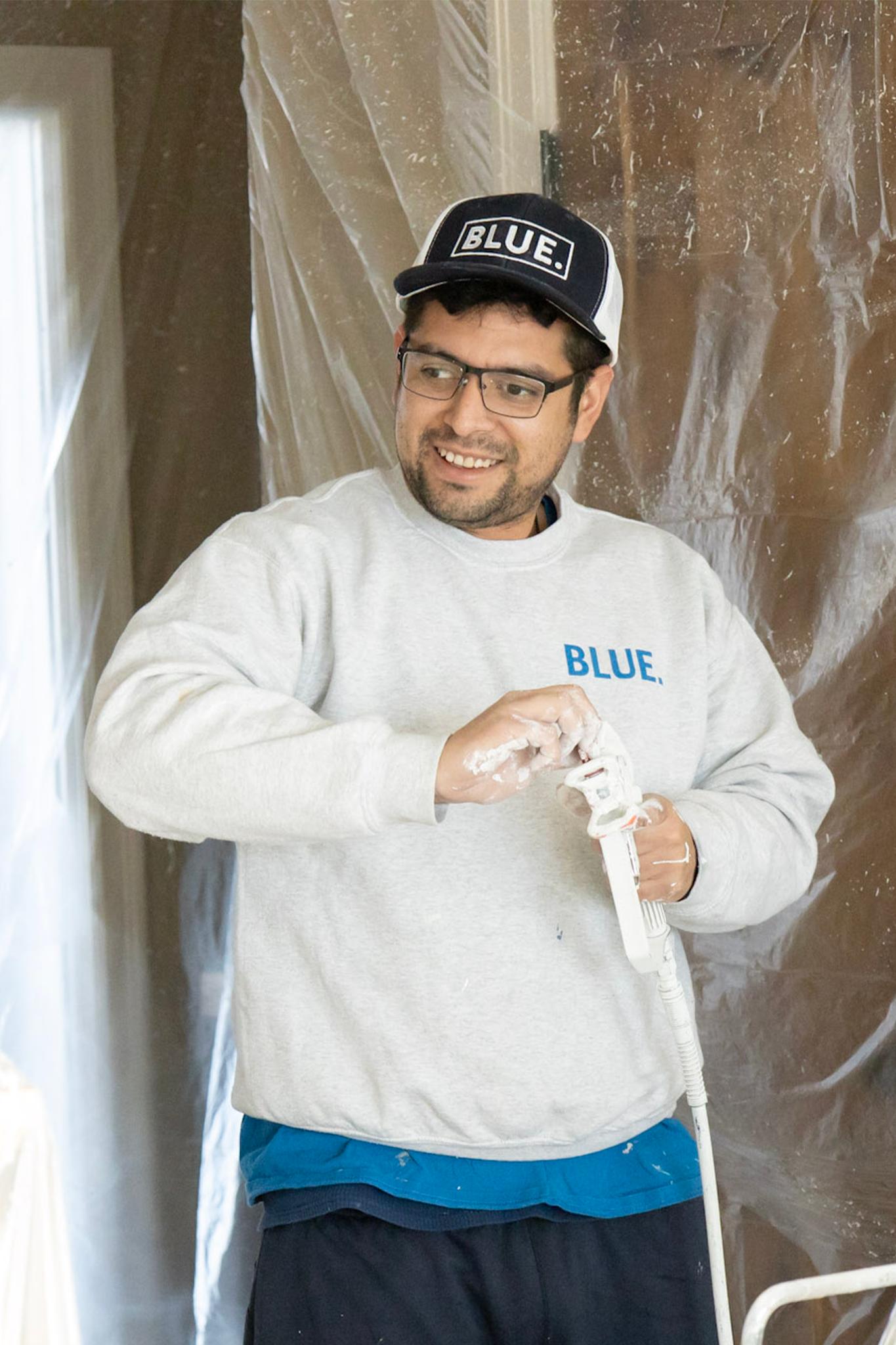 Roberto Interior Painter Service