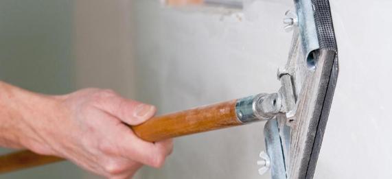Interior Painting Process Prep Work