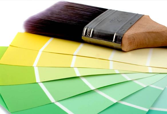 Exterior Color Consult